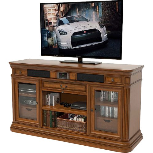 Fairfax Home Collections Winsome 66'' TV Stand