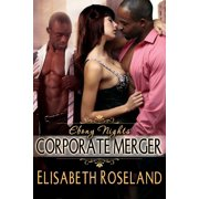 Corporate Merger - eBook