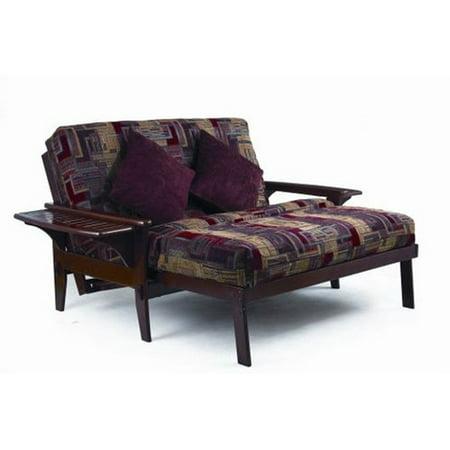 Wildon Home Santa Cruz Futon Chair