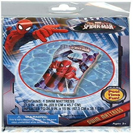 Mana Pool (Spiderman Swimming Pool Mattress )