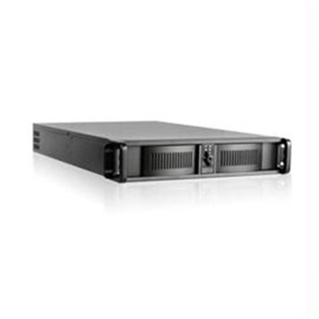 Case  Rackmount Build-to-Order 2U High Performance 1-2-- 1 USB2.0 Motherboard EATX