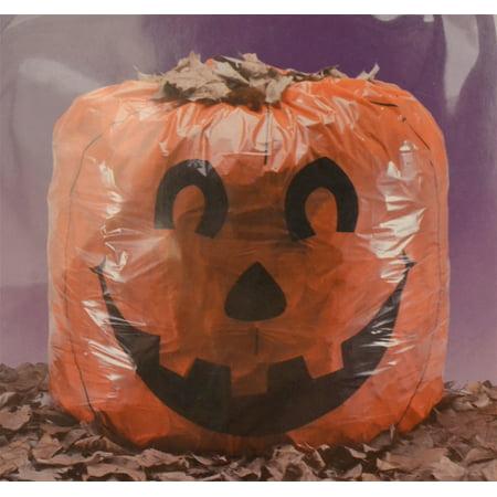 Giant Pumpkin Leaf Bag (Giant Bug)