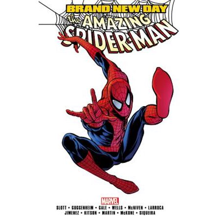 Spider-Man: Brand New Day : The Complete Collection Vol. 1 - Bbc Radio 1 Dan And Phil Halloween