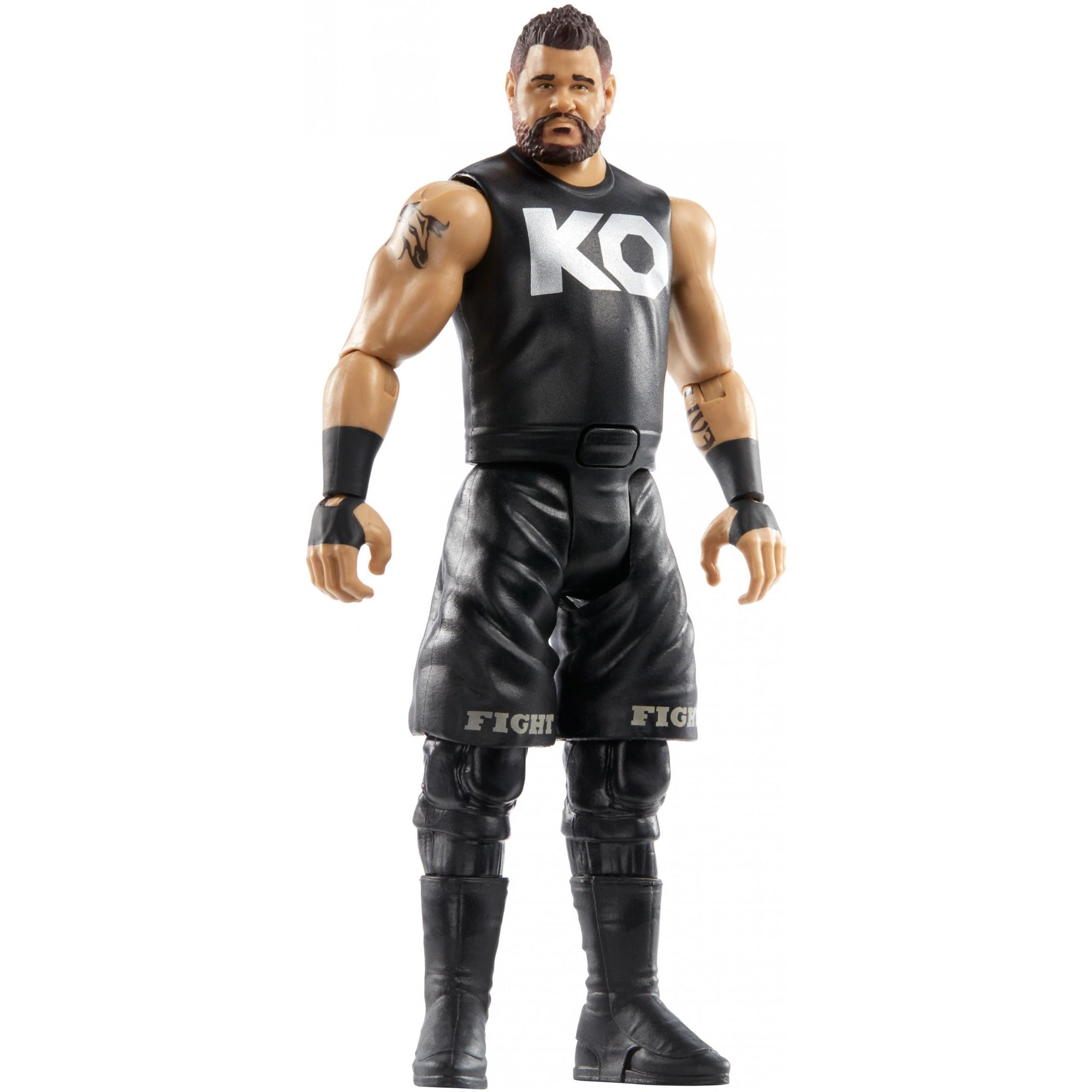 WWE Superstars Kevin Owens by Mattel