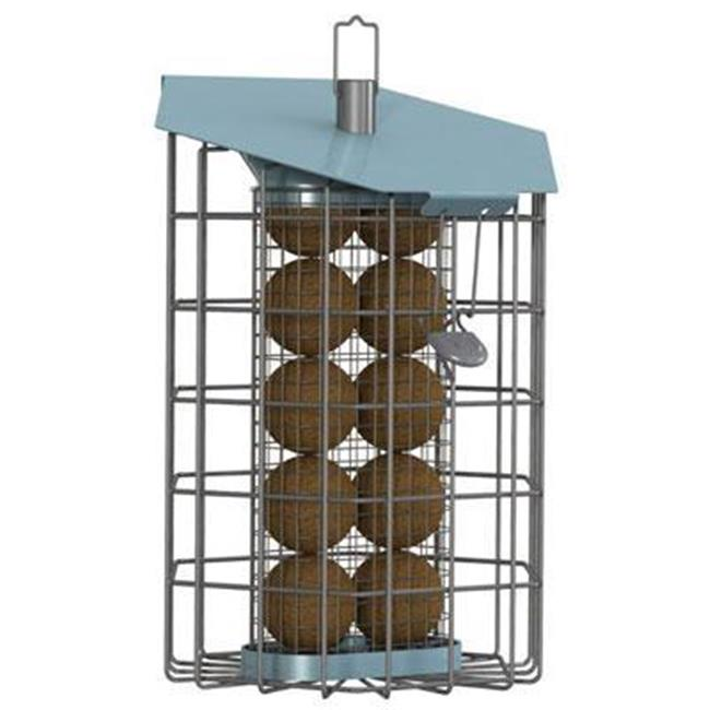 Gardman USA NC002The Nuttery Suet Bird Feeder