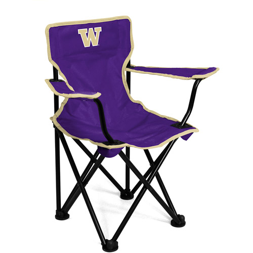 Logo Chair NCAA Washington Toddler Chair