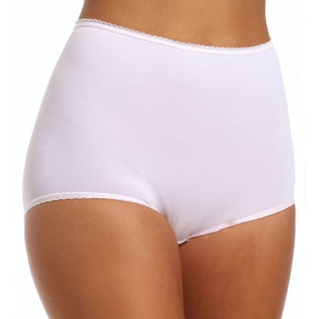 Women's Teri 311 Marlene D Full Coverage Microfiber Panty