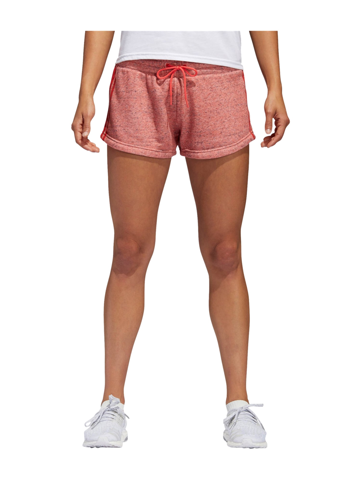 bc480611e515 Adidas Womens Sport2Stree Athletic Workout Shorts realco 2XL