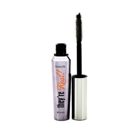 Hot Bestseller NEW- They're Real Mascara Black Full Size 8.5g New in (Benefit Mascara)
