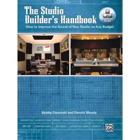 The Studio Builder's Handbook (Paperback)