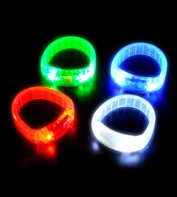Lumistick LED Flashing Bracelet