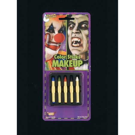 Halloween Makeup Sticks - Snick Halloween