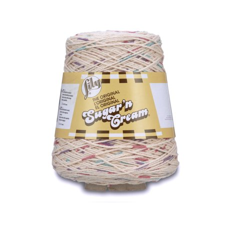 - Lily Sugar 'n Cream Cotton Cone Yarn