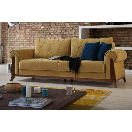 Cool Perla Furniture London Sleeper Sofa Walmart Com Machost Co Dining Chair Design Ideas Machostcouk