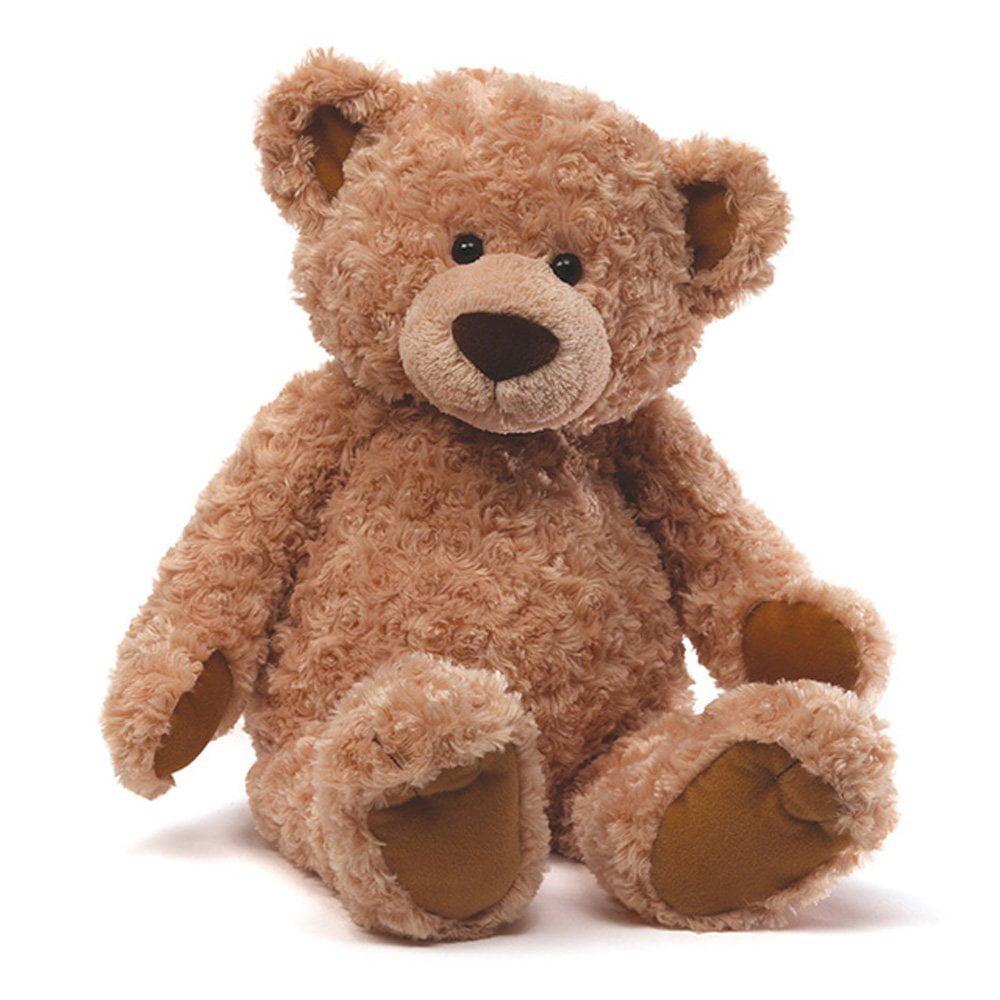 Maxie Teddy Bear Stuffed Animal, 24 inches..., By GUND Ship from US by GUND