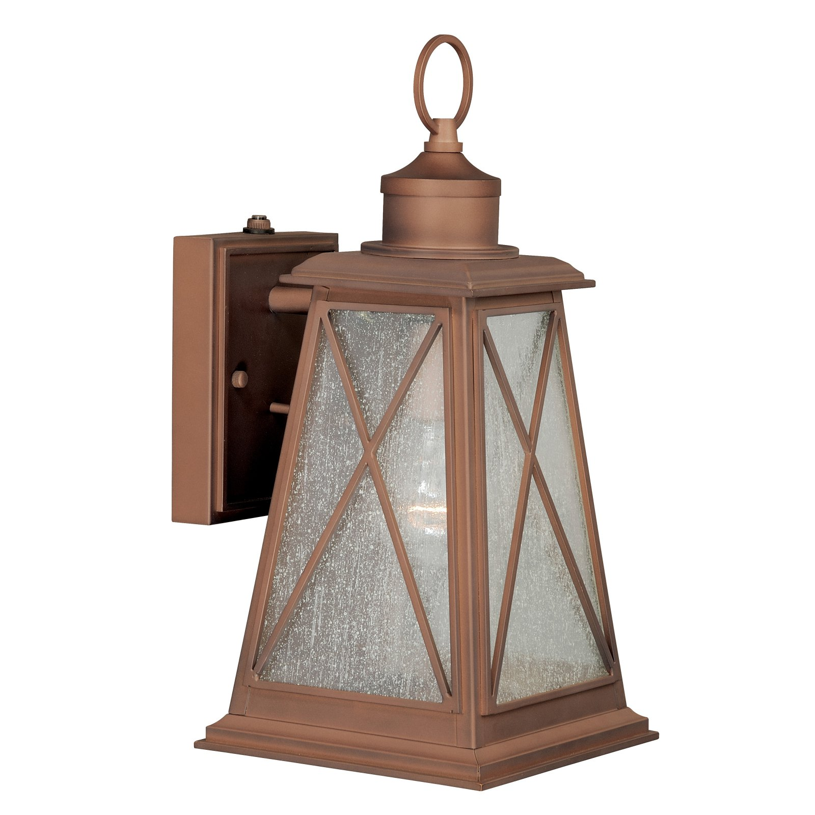 Vaxcel Mackinac T0062/63 Outdoor Wall Sconce