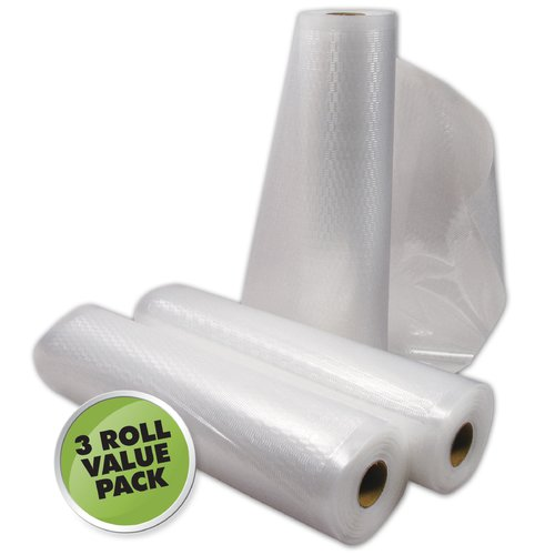 Weston 11'' x 18' Vacuum Sealer Rolls