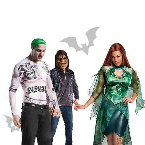 Brand New Suicide Squad Deluxe Killer Croc Plus Size Costume
