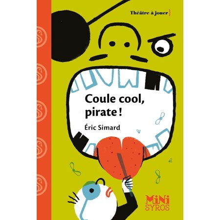 Coule cool, pirate ! - eBook - Cool Pirate Makeup