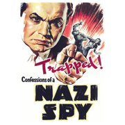 Confessions of a Nazi Spy (1939) by