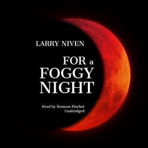 For a Foggy Night - Audiobook - Halloween Foggy Night