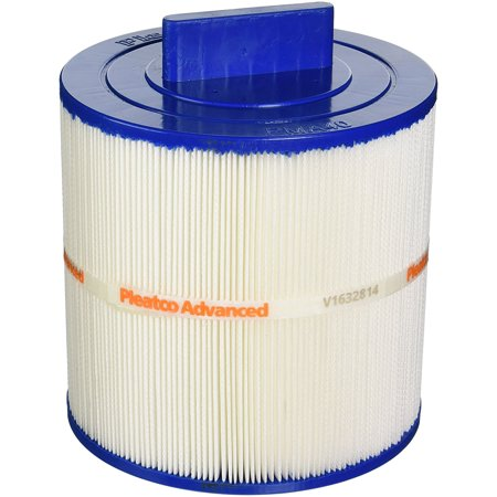 PMA40-F2M Replacement Cartridge for Master Spa Legacy / Freedom Cartridge, 1 Cartridge, Replacement filter for pool and spa cleaning systems By Pleatco