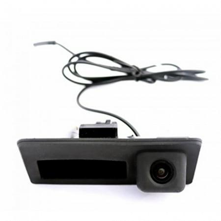 - Crux CAD-05T Audi Trunk Replacement Camera