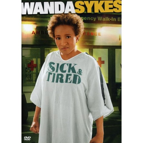 Wanda Sykes: Sick And Tired (Widescreen)