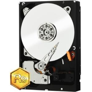 """WD RE WD4002FYYZ 4 TB 3.5"""" Internal Hard Drive - SATA - 7200rpm - 128 MB Buffer - 20 Pack 3.5IN GOLD"""