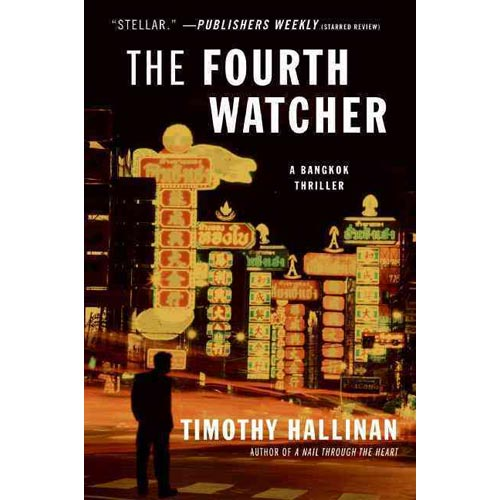 The Fourth Watcher: A Bangkok Thriller