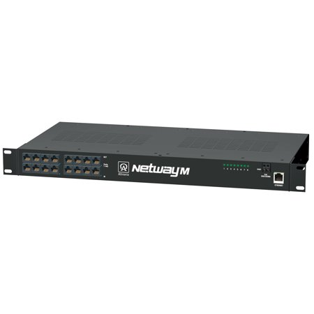 Image of 8PORT MANAGED MIDSPAN POE UL/CUL LISTED CE APPROVED