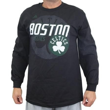 Celtic Football Shirts - Boston Celtics Adidas NBA