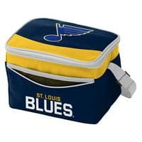 St Louis Blues Mavrik Blizzard 6 Pack