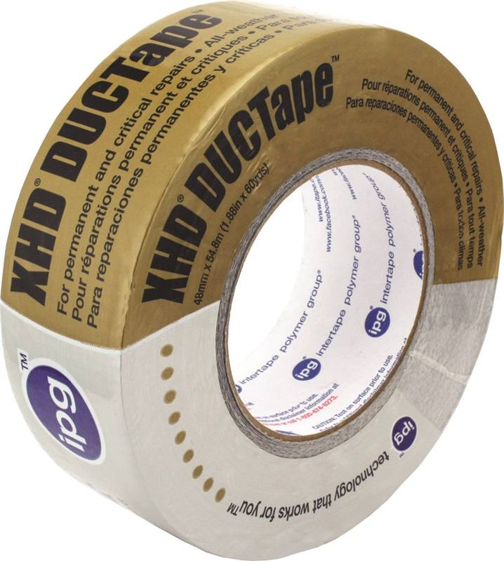 TAPE DUCT PRO 2.83INX60YD