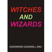 Witches and Wizards - eBook