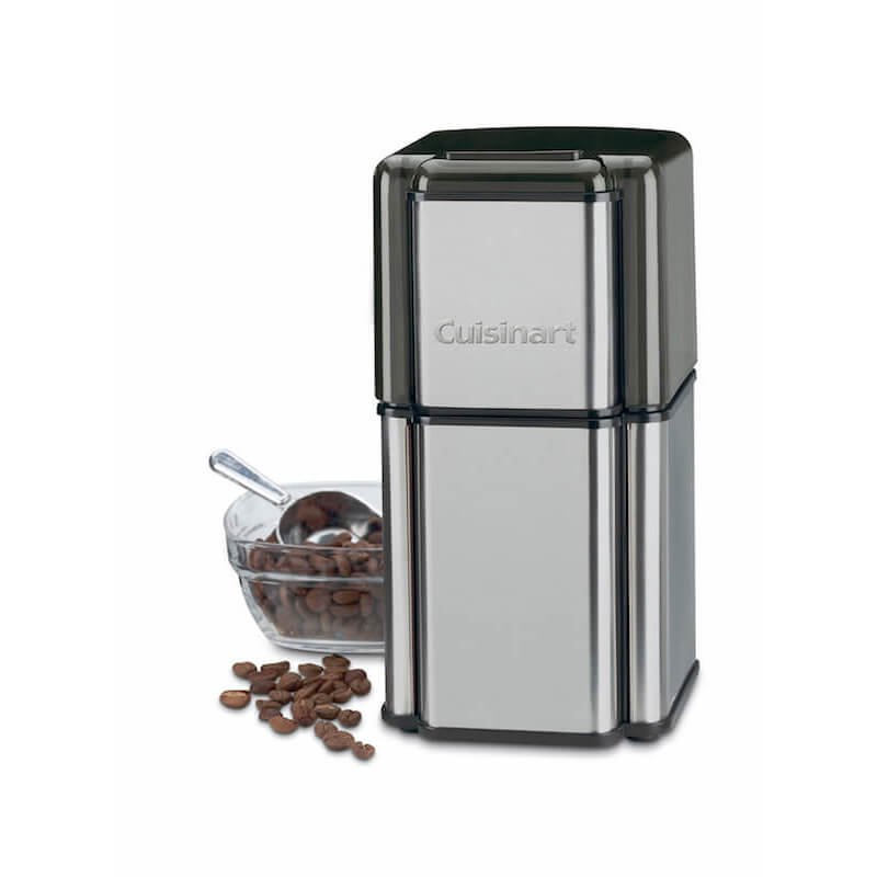 Cuisinart Grind Central Coffee Grinder DCG-12BC