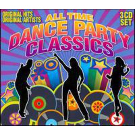 Party Ci (All Time Dance Party Classics / Various)