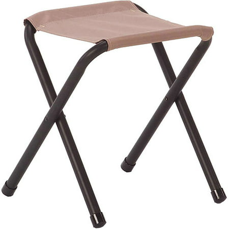 Coleman Rambler II Stool - Brown
