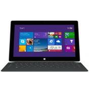 "Refurbished Microsoft 9JR-00002 Surface 10.6"" Tablet 64GB Black"