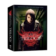 Stieg Larsson's Dragon Tattoo Trilogy (DVD)