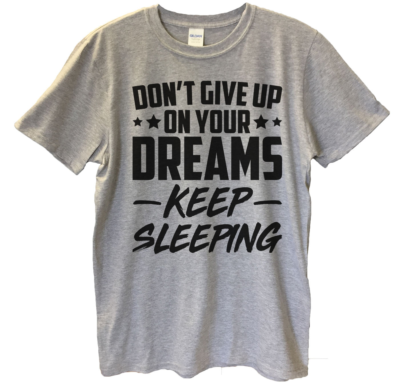 * Don/'t Quit Your Day Dream Jumper Sweater Fresh Dreamer Dont Sleep Top Slogan *