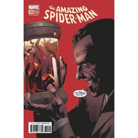Marvel Amazing Spider-Man #794 [5th Printing Variant Cover]