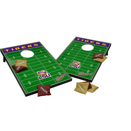 Lsu Tailgate Golf (Wild Sports Collegiate LSU Louisiana State 2x3 Field Tailgate)
