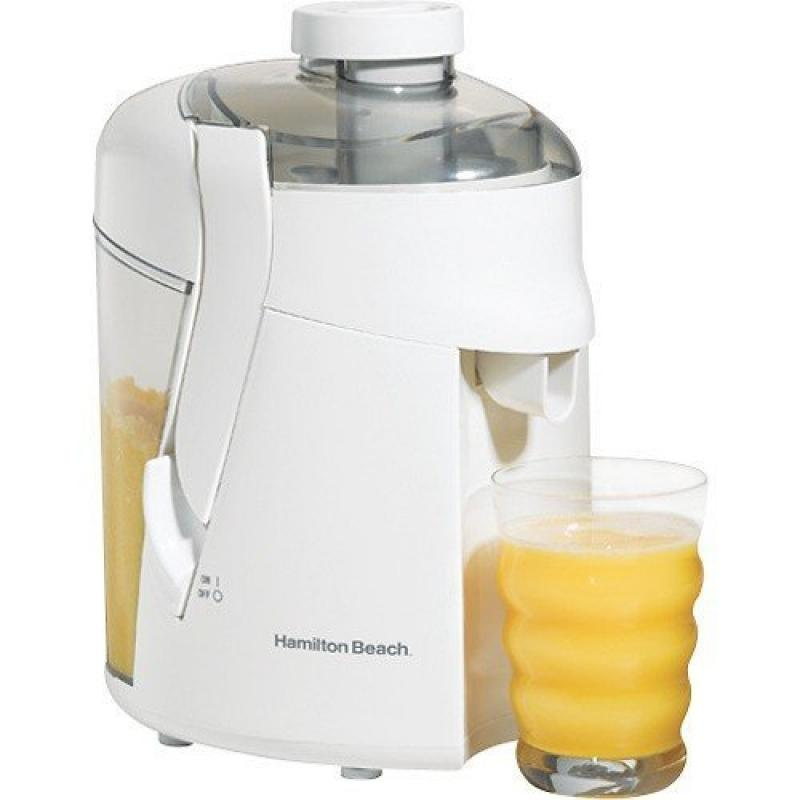 Hamilton Beach 350 Watt Juice Extractor
