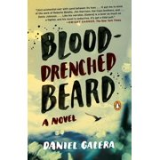 Blood-Drenched Beard - eBook