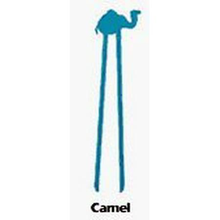 ZOO STICKS Camel by Hog Wild Toys