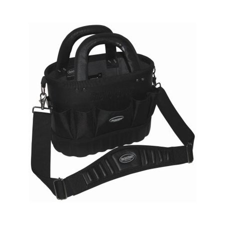 Pull R Holding 74014 Pro Oval Tool Bag  14 In