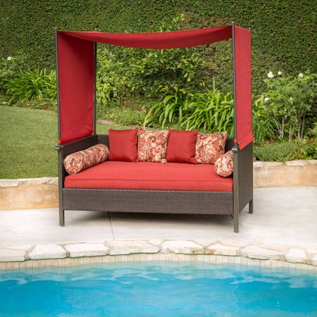 - Better Homes And Gardens Providence Outdoor Day Bed - Walmart.com