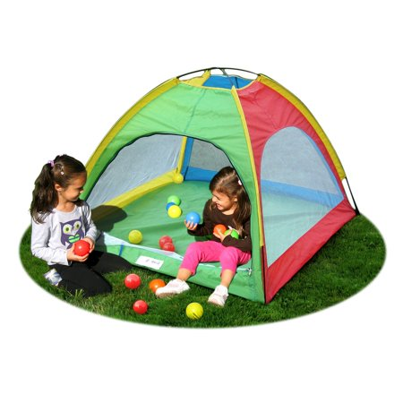 100% authentic c30c0 7b45d GigaTent Ball Pit Playhouse Play Tent