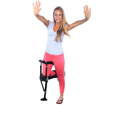 iWALK2.0 Hands Free Knee Crutch - Alternative for Crutches and Knee